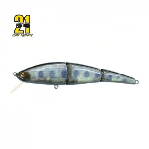 Воблер PONTOON 21 Danzante 140F-SR 140mm,23.5gr, (DZ 140F-SR 813)