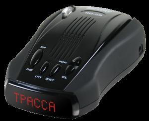 Автомобильный радар-детектор ParkCity RD-55