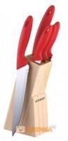 Набор ножей Peterhof из 6 предметов (PH-22408-RD)
