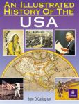 Книга Illustrated History of the USA