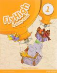 Книга Fly High 1 Activity Book