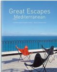 Книга Great Escapes Mediterranean