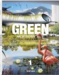 Книга Architecture Now! Green
