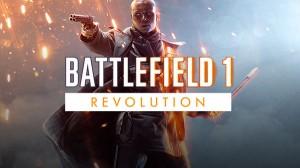 Игра Ключ для Battlefield 1 Revolution
