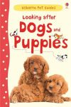 Книга Looking After Dogs and Puppies