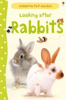 Книга Looking After Rabbits