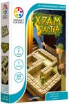 Настольная игра 'Храм-пастка' (SG 437 UKR )