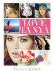 Книга Love, Tanya