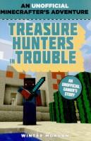 Книга Treasure Hunters in Trouble