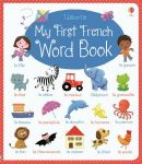 Книга My First French Word Book