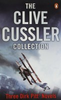 Книга The Clive Cussler Collection