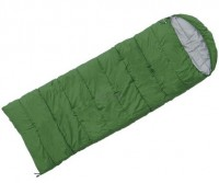 Спальный мешок Terra Incognita Asleep 300 L Зеленый (4823081502159)