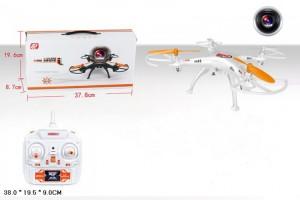 Квадрокоптер с камерой 'White' (XS802C white)