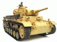 Танк Heng Long р/у 1:16 'Tauch Panzer III Ausf.H' (3849-1-IR)