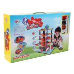 фото Игровой набор JoyToy 'Парковка' (0845) #2