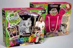 Комплект креативного творчества Danko Toys 'My Color BagPack - Рюкзак-раскраска' (6065DT)