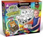 Комплект креативного творчества Danko Toys 'My Color BagPack - Рюкзак-раскраска' (7383DT)
