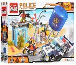 Конструктор Brick 'Полиция' (1913)