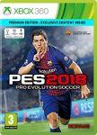 игра PES 2018 Xbox 360