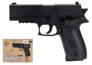 Пистолет Cyma Металалический (ZM23)
