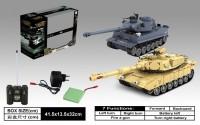 Танковый бой на радиоуправлении (99822)