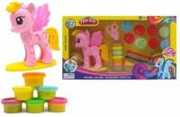 Набор для творчества Play Toy 'Пони' (SM8007)