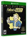 игра Fallout 4. Game of the Year Edition Xbox One