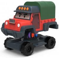 Металлическая машинка Silverlit 'Robocar Poli'  Почер, 6 см (83357)