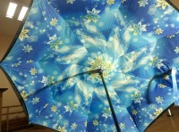 Зонт обратного сложения Feeling Rain 105 см (77012с)