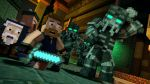 скриншот Minecraft Story Mode Season 2 PS4 #2