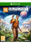 игра Outcast Second Contact Xbox One