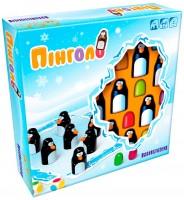Настольная игра Feelindigo 'Пинголо' (FI17007)