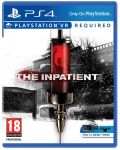 игра The Inpatient PS4