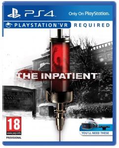 игра The Inpatient PS4