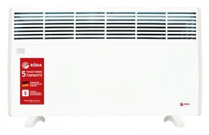 Конвектор Roda Standard RSP-1000