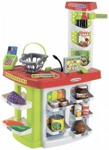 Игровой набор Ecoiffier 'Продуктовый супремаркет Chef с кассой' (001784)