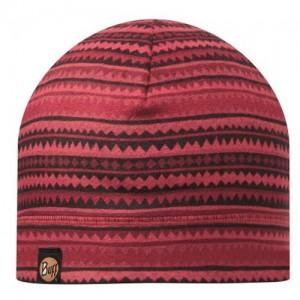 Шапка BUFF Polar hat patterned picus samba (111402.426.10.00)