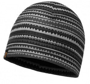 Шапка BUFF Polar hat patterned picus grey (113172.937.10.00)