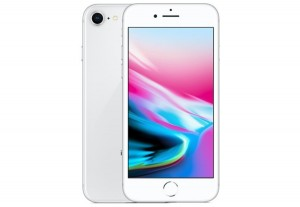 Смартфон Apple iPhone 8 256Gb A1863 (Silver)