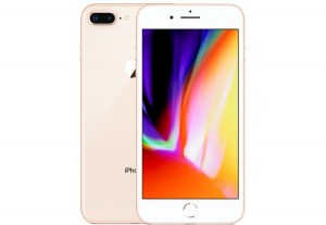Смартфон Apple iPhone 8 Plus 256Gb A1864 (Gold)