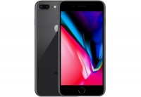 Смартфон Apple iPhone 8 Plus 256Gb A1864 (Space Gray)
