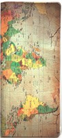 Подарок Турконверт ZIZ 'Карта пергамент' (12191)