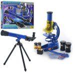 Микроскоп + телескоп (CQ-031)
