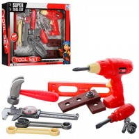 Набор инструментов (6613)