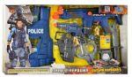 Полицейский набор (33520)