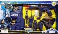 Полицейский набор (33530)