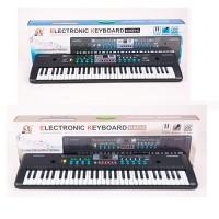 Детский синтезатор 61 клавиша (MQ6111-12)