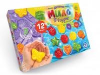 Комплект креативного творчества 'Фигурное мыло' (5931)