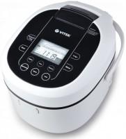 Мультиварка VITEK VT-4205BW 860Вт (4205)