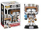 фигурка Фигурка Funko POP! Bobble 'Star Wars - Commander Cody with Mini Emperor' Exclusive (13251)